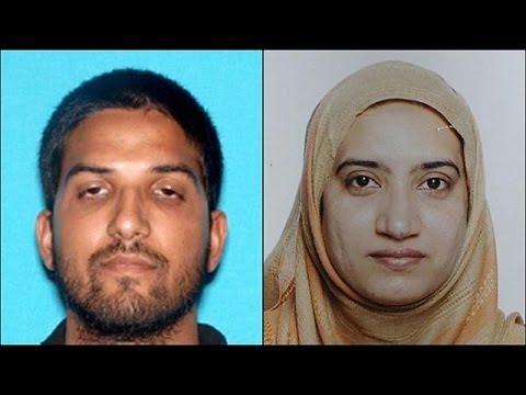 IŞİD San Bernardino Saldırısını üstlendi