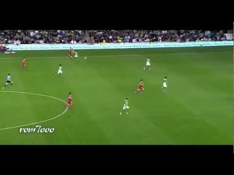 Kĩ Thuật Của Cristiano Ronaldo 2012