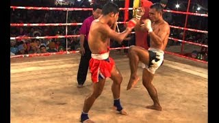 an Asia traditional fighting sport
