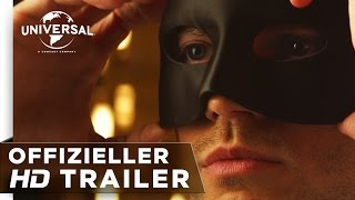 Fifty shades of grey - gefährliche liebe - trailer deutsch/german hd
