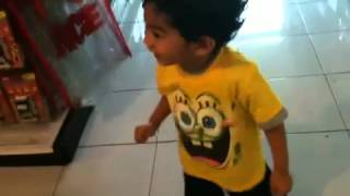 Dipo Dancing