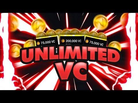 NBA 2K18 Unlimited VC Glitch! INSTANT 1,000,000 VC PER MINUTE! XBOX ONE, PS4, PC