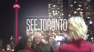 A Whole New Light: Winter Excitement in Toronto | Tourism Toronto