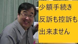 N国党立花先生VSえらてんさん① 少額手続きとした効果を説明する thumbnail