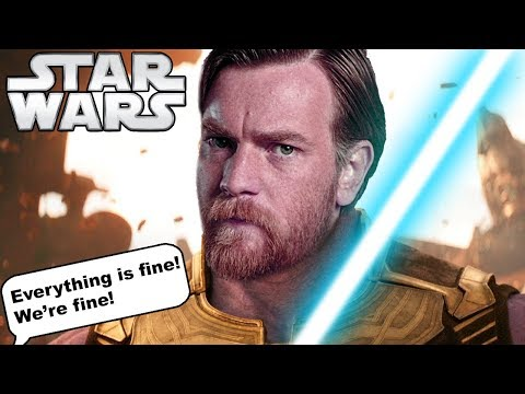Disney RESPONDS to Stopping ALL Spin-Off Movies - Star Wars Explained