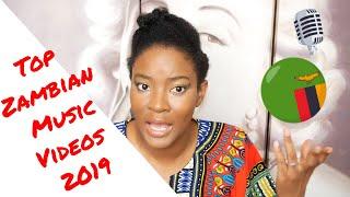 Top/BEST Zambian Music Videos - 2019 - Episode 1 - In'utu J. Mubanga - ZAMBIAN YOUTUBER