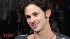 Connor Paolo on 'Revenge's' Big Trial