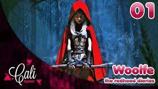 Woolfe the redhood diaries - Gameplay em Português 1080P 60FPS PT- BR #01