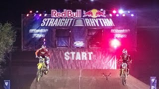This is what you missed at Red Bull Straight Rhythm