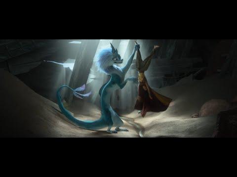 魔龍王國 (Onyx 粵語版) (Raya and the Last Dragon)電影預告
