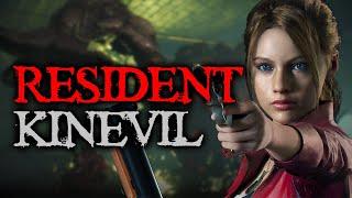 Let's Play Resident Evil 2 Remake Part 1 - Resident Kinevil