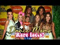 Dance Moms Rare Facts!!