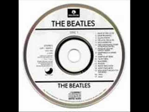 The Beatles - Julia