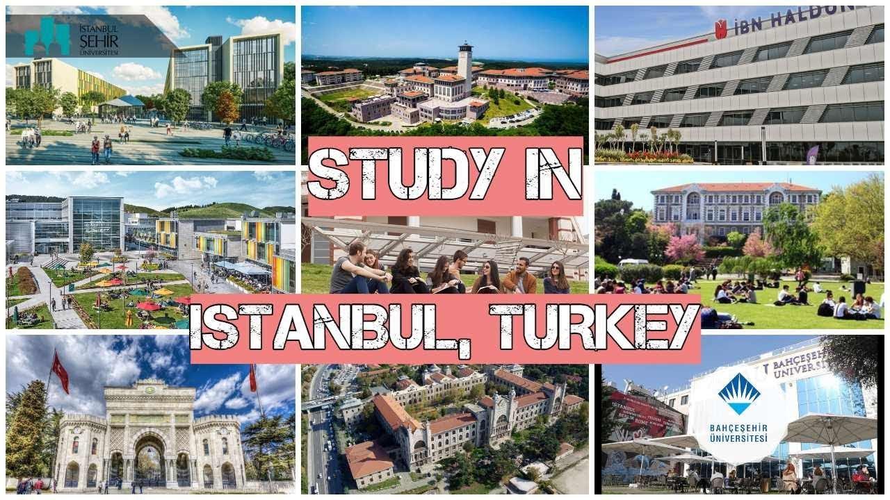 Universities in Turkey | List of Turkish universities and colleges |  Rankings