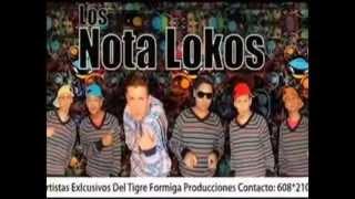 Los Nota Lokos - Perrea Y Menea