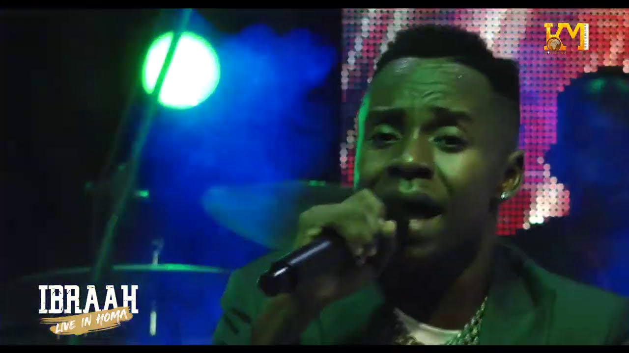 Download Ibraah Live in HOMA (Part 5)