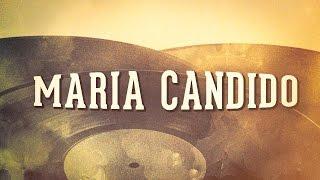 Maria Candido - « De l'opérette à la chanson française, Vol. 1 » (Album complet)
