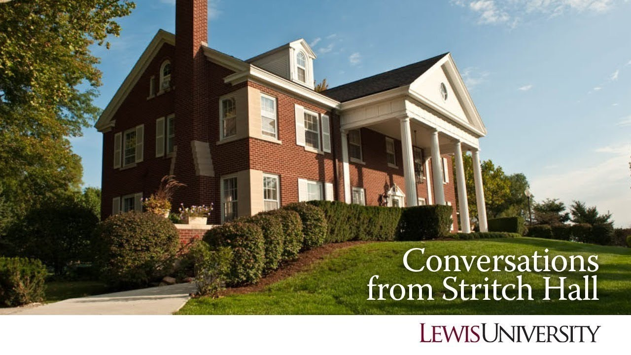 Download Conversations From Stritch Hall - Season 2 - Episode 8