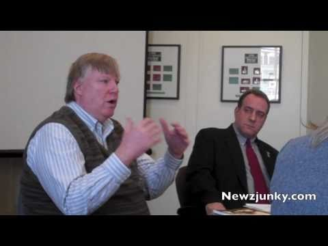 Newzjunky.com-Watertown, Kingston Leaders Work to Strengthen Commerce, Tourism and Historical Past
