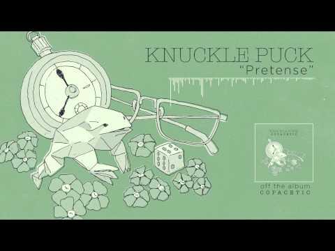 Knuckle Puck - Pretense