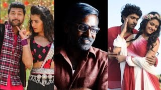 Who wins Orange Mittai or Idhu Enna Maayam or Sakalakala Vallavan | Review and Rating