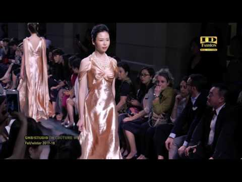 GMB Studio | FW17-18 | Shanghai New Couture Week