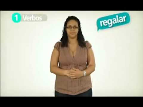 Verbos (LSV)