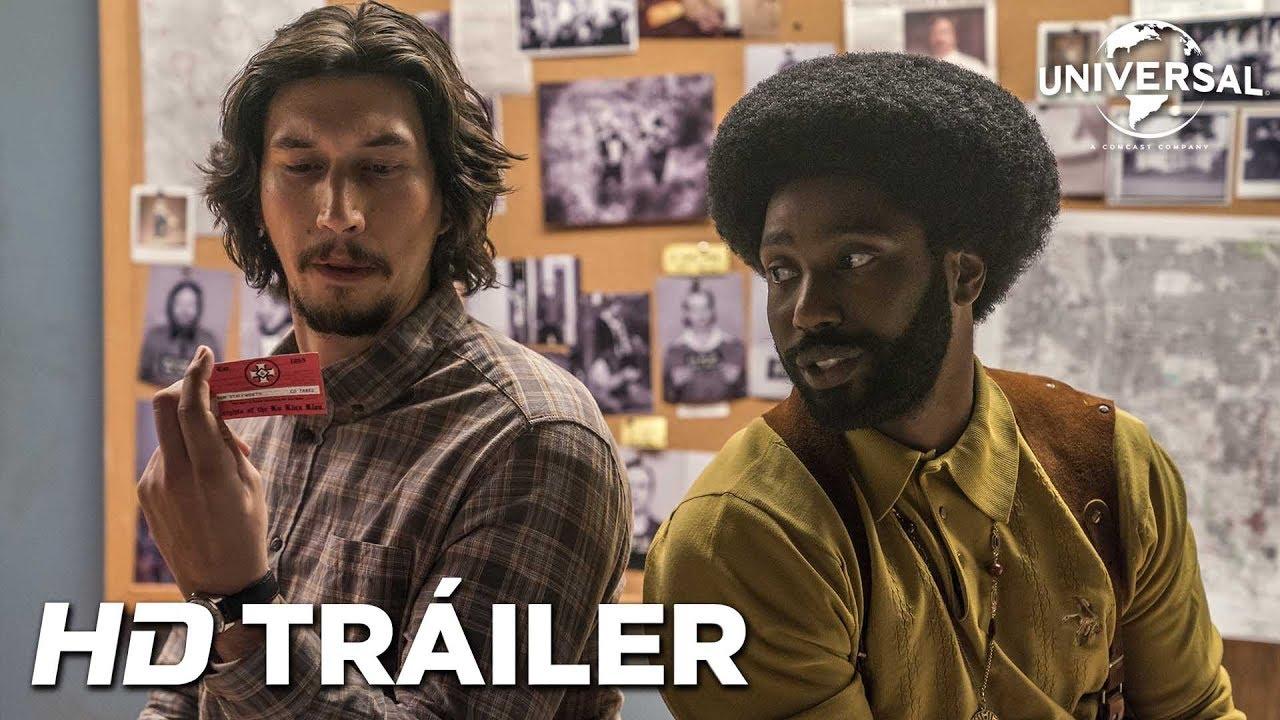 Infiltrado en el KKKlan (2018) – Descargar Película Por ...