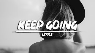 Play Keep Going