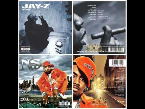 Album vs album vol7 jay z the blueprint vs nas stillmatic youtube album vs album vol7 jay z the blueprint vs nas stillmatic malvernweather Images
