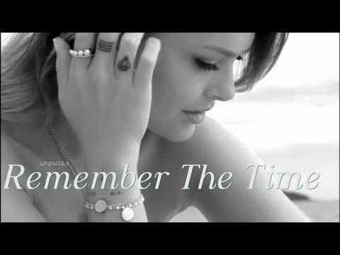 Nana & Ray Horton - Remember The Time (Chillout Remix)