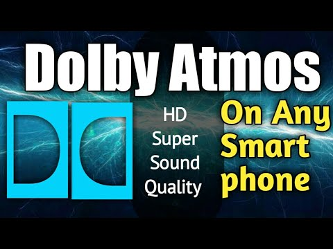 How To Install Dolby Atmos Viper4Android On Any Android