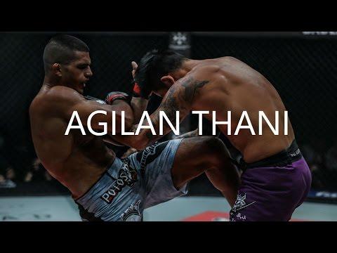 "Agilan ""Alligator"" Thani Highlight"