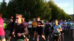2012 Oregon Wine Country Half Marathon