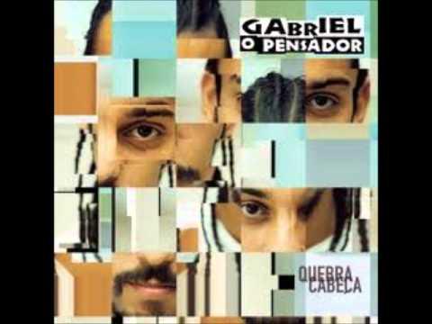Gabriel Pensador - Mais uma Dose