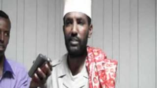 Beesha Hawiye oo taageertay Awdal State -Waagacusub Tv