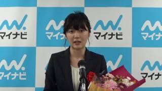 第11期マイナビ女子オープン予選を通過した香川愛生女流三段の勝利者イ...