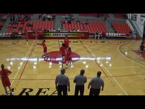 WBB - Holiday Inn Express & Suites Holiday Classic - Mineral Area vs. NW Mississippi