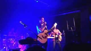 Counting Stars - Andy Grammer @ The Loft 2014