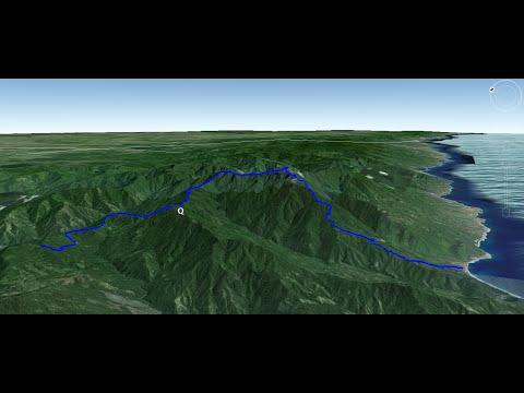 Sierra Maestra Expedition trailer