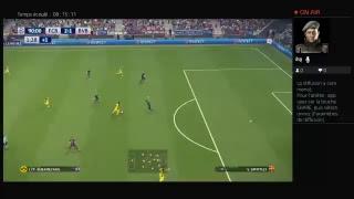 Diffusion PS4 en direct de julianwissjulian PES 2018 ep 1 thumbnail