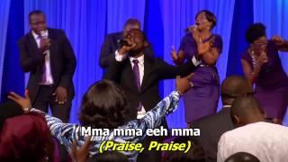 "Worship Session- ""Nma Nma"""