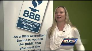 calls claiming to be from stock yards bank targeting 502 area code