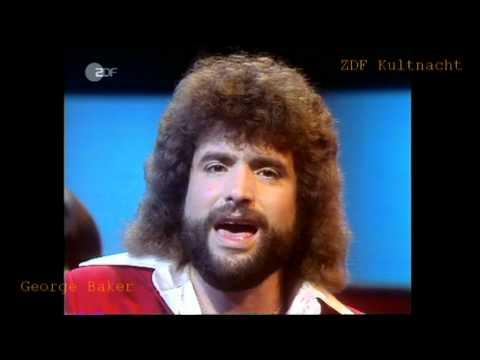 George Baker Selection Una Paloma Blanca - ZDF kultnacht