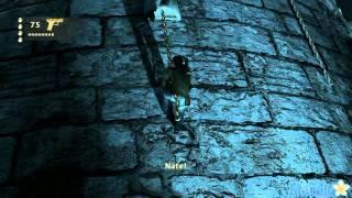 Uncharted 3 Walkthrough - Chapter 8: The Citadel pt 2