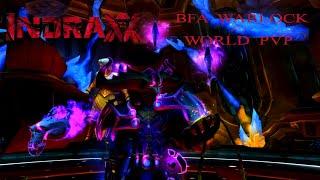 Indraxx WoW BFA Demonology Warlock 8.0.1 World PvP
