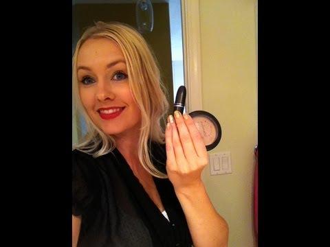 How to get free makeup! MAC - YouTube