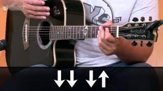 Jeito Carinhoso - Jads E Jadson (aula De Violão Simplificada)