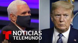 EN VIVO: Noticias Telemundo con Julio Vaqueiro, 29 de junio de 2020 | Noticias Telemundo