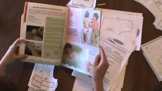 Babyville vs La Di Da Cloth Diaper Review AT FIRST GLANCE Part 1